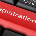 Registration Policy